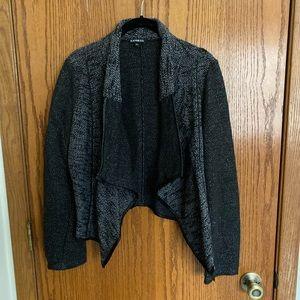 Express Cropped Jacket/Blazer